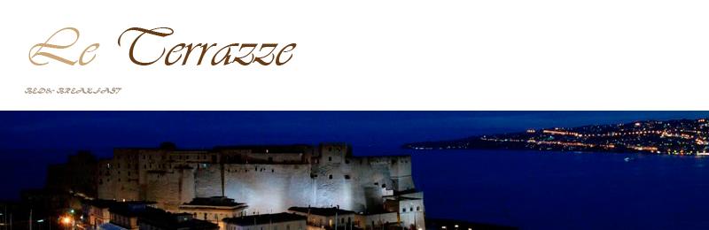 Bed & Breakfast Le Terrazze - Napoli